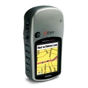 Garmin eTrex Vista HCX