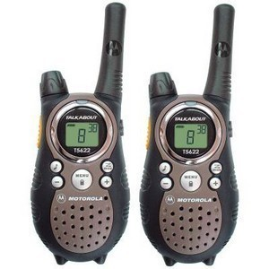 Motorola Talkabout T5622