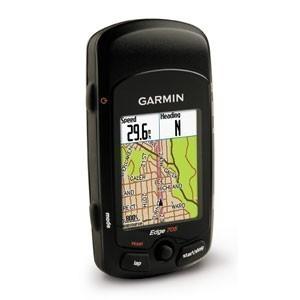 Garmin Edge 705 HR + CAD