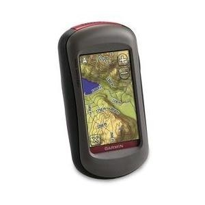 Garmin Oregon 550