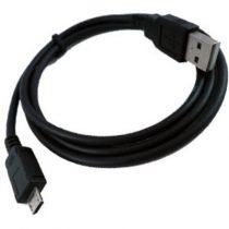 USB-MicroUSB PC kábel 1,8m