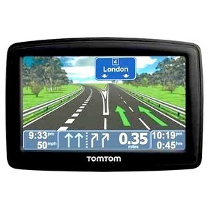 TomTom XL2 IQ Routes