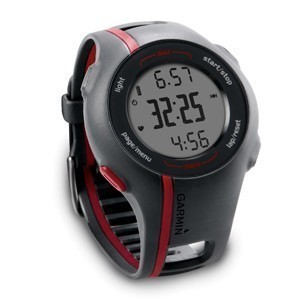 Garmin Forerunner 110 Red + HRM
