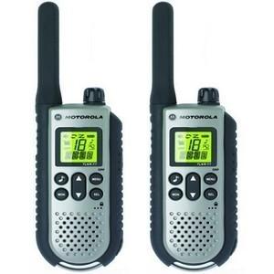Motorola TalkAbout TLKR-T7 Dual-Pack