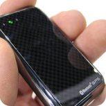 Kábeles és Bluetooth GPS-ek