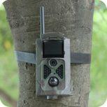 Kül- és beltéri kamerák