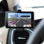 Autós navigáció