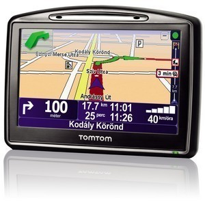TomTom GO 730 Traffic EU
