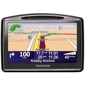 TomTom GO 630 Europe 17 Traffic