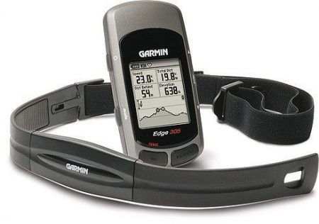 Garmin Edge 305HR