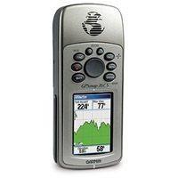 Garmin GPSMAP 76 CS