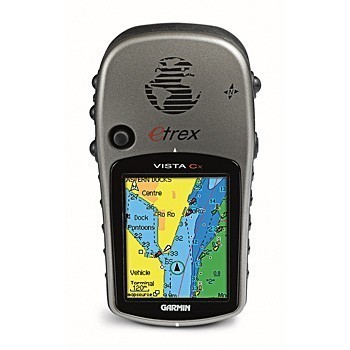 Garmin eTrex Vista Cx
