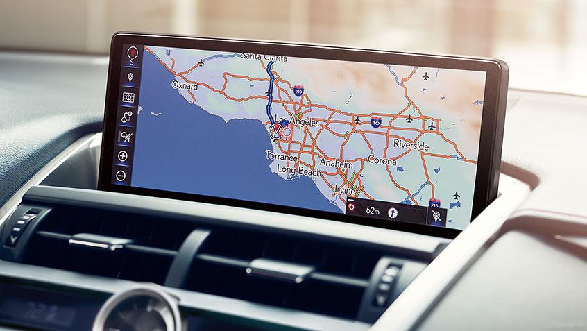 Térképfrissítés - GPS navigáció