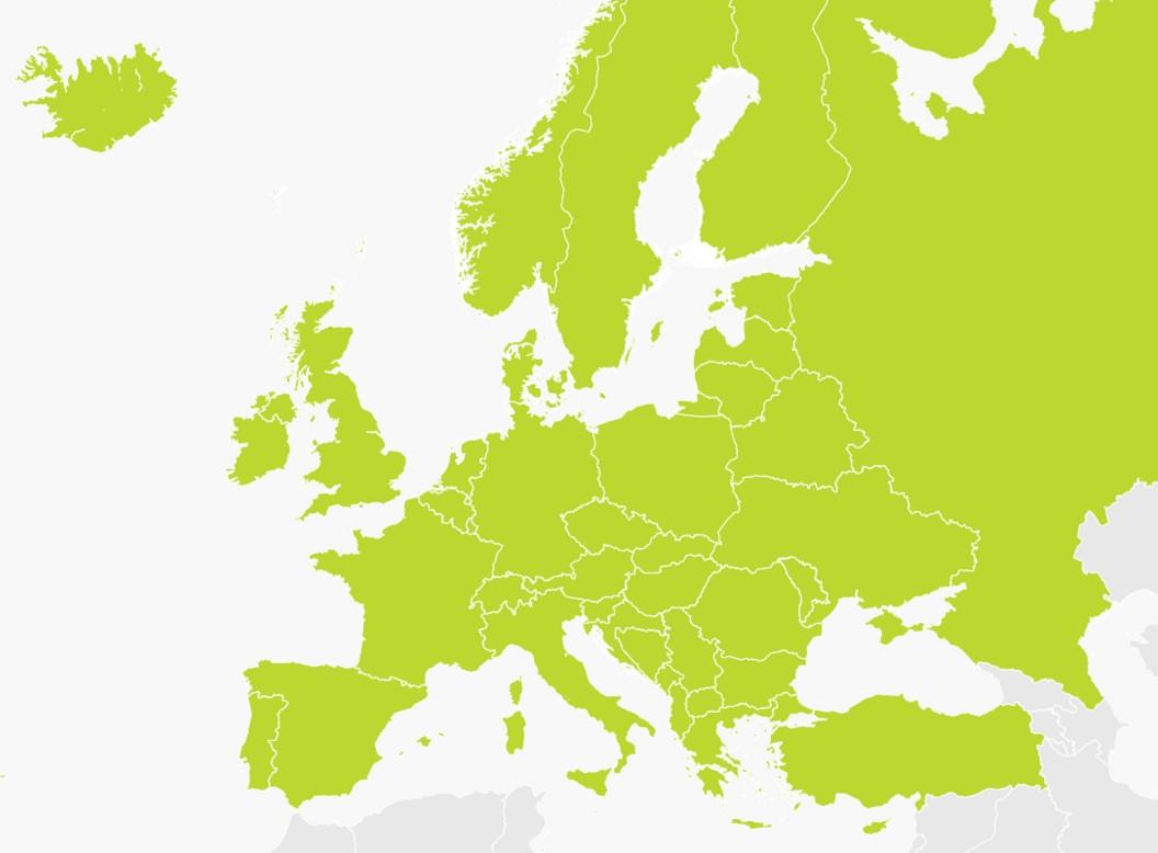letölthető európa térkép Megjelent a TomTom v9.85 ös Európa térkép!   Hírek   GPS.hu  letölthető európa térkép