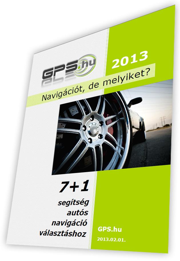 GPS 7+1